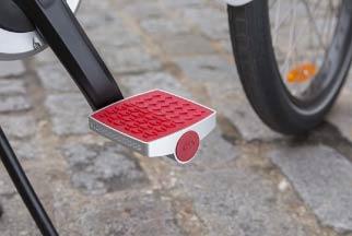 Das smarte Fahrrad