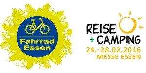 Logo Fahrrad Messe Essen