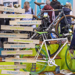 Aussteller Fahrradmesse Essen