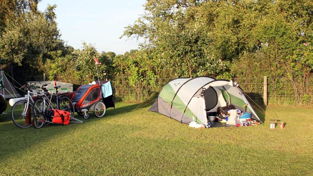 Camping Bisserup
